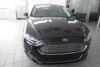 2013 Ford Fusion S Chicago, Illinois 1