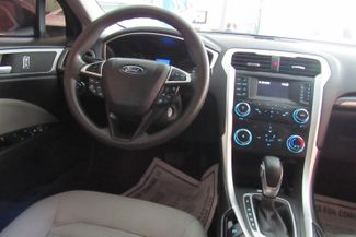 2013 Ford Fusion S Chicago, Illinois 20