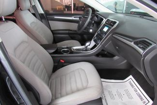 2013 Ford Fusion S Chicago, Illinois 22