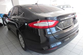 2013 Ford Fusion S Chicago, Illinois 3