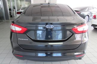 2013 Ford Fusion S Chicago, Illinois 4