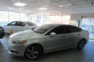 2013 Ford Fusion SE Chicago, Illinois 2