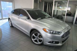 2013 Ford Fusion SE Chicago, Illinois 0