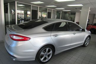 2013 Ford Fusion SE Chicago, Illinois 3