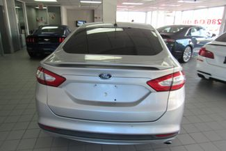 2013 Ford Fusion SE Chicago, Illinois 4