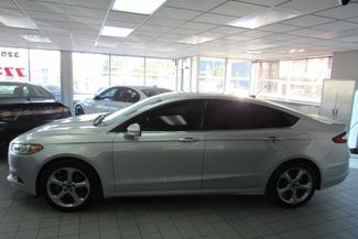 2013 Ford Fusion SE Chicago, Illinois 5