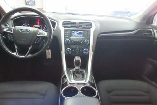 2013 Ford Fusion SE Chicago, Illinois 13