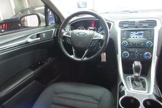 2013 Ford Fusion SE Chicago, Illinois 14
