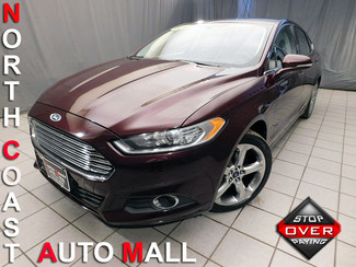 2013 Ford Fusion SE in Cleveland, Ohio