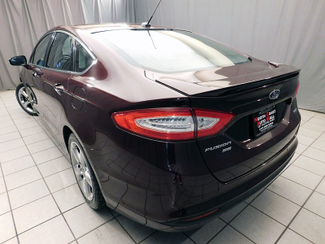 2013 Ford Fusion SE  city Ohio  North Coast Auto Mall of Cleveland  in Cleveland, Ohio