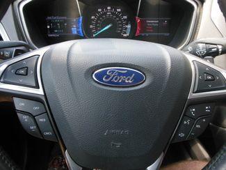 2013 Ford Fusion Titanium Clinton, Iowa 12
