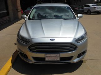 2013 Ford Fusion Titanium Clinton, Iowa 17
