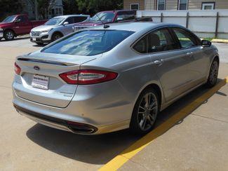 2013 Ford Fusion Titanium Clinton, Iowa 2