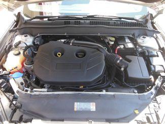 2013 Ford Fusion Titanium Clinton, Iowa 5