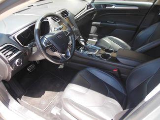 2013 Ford Fusion Titanium Clinton, Iowa 6