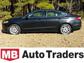 2013 Ford Fusion in Conway, SC