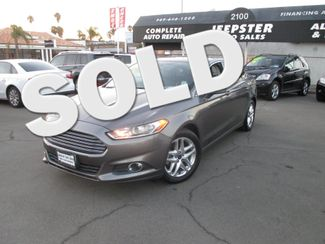 2013 Ford Fusion SE Costa Mesa, California