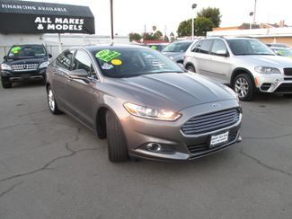 2013 Ford Fusion SE Costa Mesa, California 1
