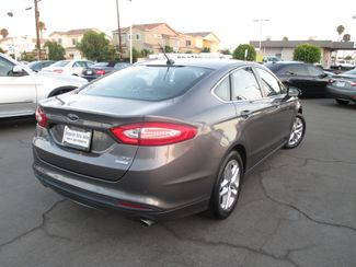 2013 Ford Fusion SE Costa Mesa, California 2