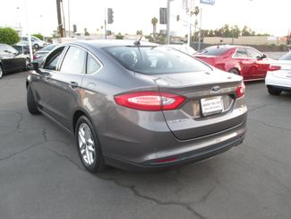 2013 Ford Fusion SE Costa Mesa, California 4