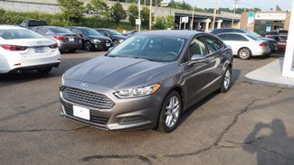 2013 Ford Fusion SE East Haven, CT