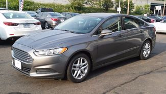 2013 Ford Fusion SE East Haven, CT 1