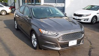 2013 Ford Fusion SE East Haven, CT 3