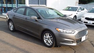 2013 Ford Fusion SE East Haven, CT 4