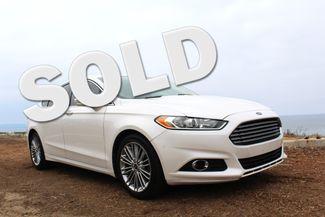 2013 Ford Fusion SE Encinitas, CA
