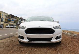 2013 Ford Fusion SE Encinitas, CA 7