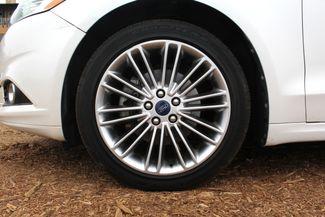 2013 Ford Fusion SE Encinitas, CA 8