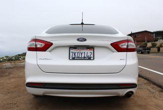 2013 Ford Fusion SE Encinitas, CA 3