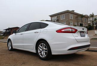 2013 Ford Fusion SE Encinitas, CA 4