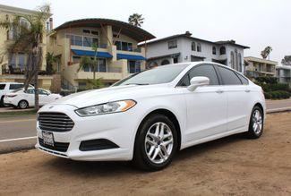 2013 Ford Fusion SE Encinitas, CA 6