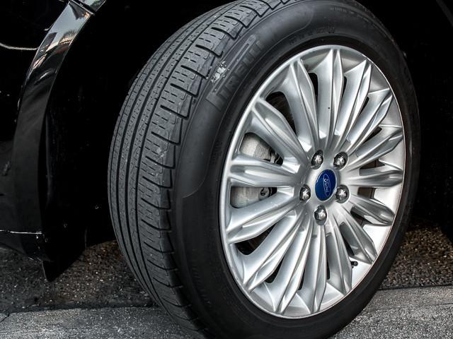 2013 Ford Fusion Energi Titanium Burbank, CA 12