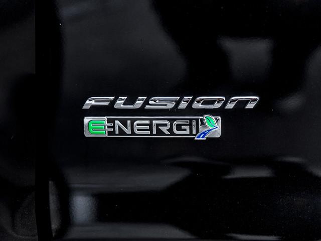 2013 Ford Fusion Energi Titanium Burbank, CA 15