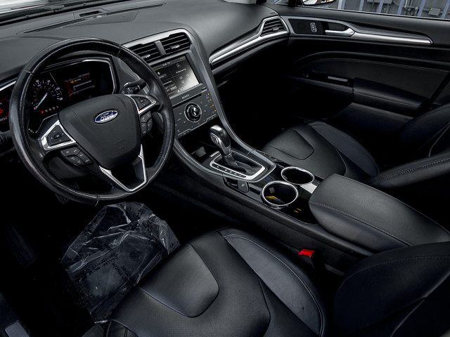 2013 Ford Fusion Energi Titanium Burbank, CA 18