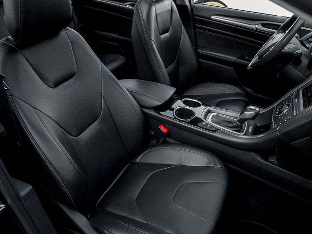 2013 Ford Fusion Energi Titanium Burbank, CA 21