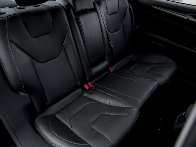2013 Ford Fusion Energi Titanium Burbank, CA 23