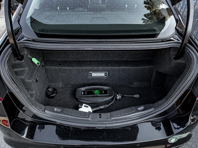 2013 Ford Fusion Energi Titanium Burbank, CA 9