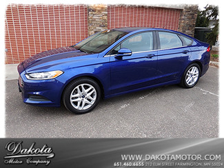 2013 Ford Fusion SE Farmington, Minnesota
