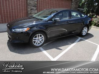 2013 Ford Fusion SE Farmington, Minnesota 0