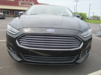 2013 Ford Fusion SE  Fort Smith AR  Breeden Auto Sales  in Fort Smith, AR