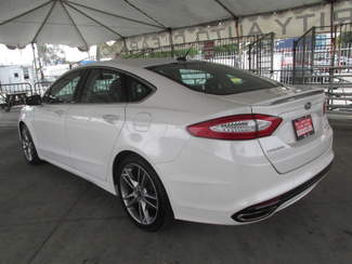 2013 Ford Fusion Titanium Gardena, California 1