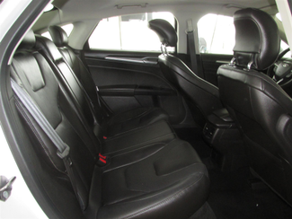 2013 Ford Fusion Titanium Gardena, California 12