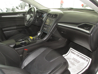2013 Ford Fusion Titanium Gardena, California 8