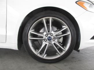 2013 Ford Fusion Titanium Gardena, California 14