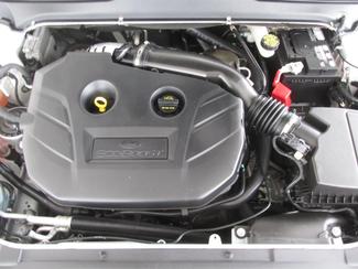 2013 Ford Fusion Titanium Gardena, California 15