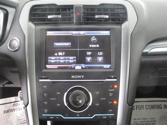 2013 Ford Fusion Titanium Gardena, California 6