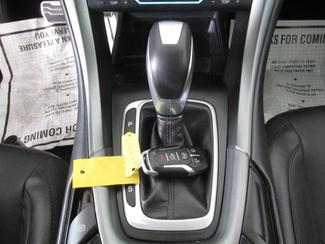 2013 Ford Fusion Titanium Gardena, California 7